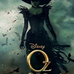 Makeup Artist Vivian Barker : Disney Oz the Great and Powerful